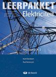 Leerpakket elektriciteit a-3 - leerboek (+ cd-rom)