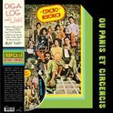 Ou Panis Et 1969 Album - Brazilian Funk Act: Think Os Mutantes (LP+Cd)
