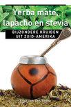 Yerba maté, lapacho en stevia