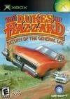 Dukes Of Hazzard: Return Of General Lee