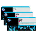 HP 771C - Inktcartridge / Magenta / 3 Pack