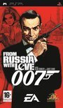 James Bond - From Russia With Love (Import)