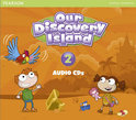Our Discovery Island Audio CD2