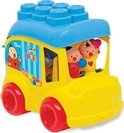 Bumba Clemmy School Bus