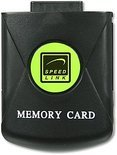 8 MB Memory Card