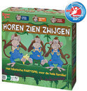 Horen, Zien, Zwijgen