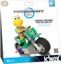 K'NEX Mario Kart Wii Bike - Koopa Troopa
