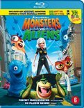 Monsters Vs Aliens (Blu-ray)