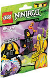 LEGO Ninjago Lloyd Garmadon - 9552