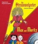 Max und Moritz / Struwwelpeter