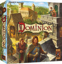 Dominion Intrige - Kaartspel