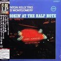 Smokin' At The Half (Japanse Import) (speciale uitgave)