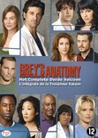 Grey's Anatomy - Seizoen 3