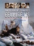 Ontdekkers van het eeuwige ijs