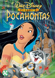 Pocahontas (Dvd)