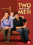 Two and a Half Men - Seizoen 1 (4DVD)