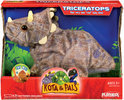 Playskool Dinobaby's Triceratops