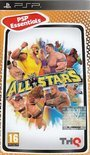 WWE All-Stars (Essentials)