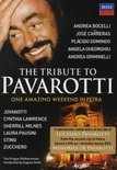 Tribute To Pavarotti - Live From Petra