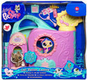 Littlest Pet Shop - Dieren Ziekenhuis