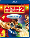 Alvin And The Chipmunks 2: The Squeakquel (Blu-ray)