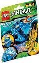 LEGO Ninjago Jay ZX - 9553