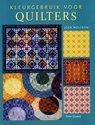 Kleurgebruik voor quilters
