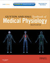 Guyton and Hall Textbook of Medical Physiology,
