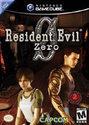 Resident Evil - Zero (0)