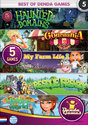 Best of Denda Games- Deel 5 (5 Pack)