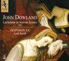 Dowland, John; Lachrimae Or Seaven Teares 1604