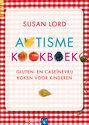 Cover voor - Autisme kookboek