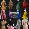 Colors of Fashion