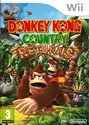Donkey Kong: Country Returns