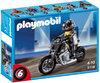 Playmobil Custom Bike - 5118