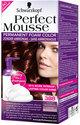 Perfect Mousse 388 Donker Roodbruin - Haarkleuring