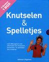 Boekenbox: Knutselen & Spelletjes