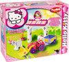 Play BIG Bloxx - Hello Kitty Mini Boerderij