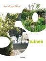 50 Kleine tuinen