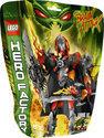 LEGO Hero Factory Furno Xl - 44000
