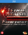 Lethal Weapon - Complete Collection (Blu-ray)