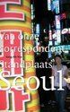 Standplaats Seoul