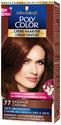 Poly Color Creme Haarverf 77 - Kastanje - Haarkleuring