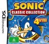 Sonic - Classic Collection