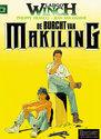 Largo Winch : 007 De burcht van Makiling