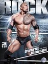 WWE - The Epic Journey Of Dwayne 'The Rock' Johnson (Dvd)