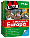 ACSI Campinggids Europa package 2014