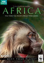 BBC Earth - Africa