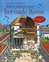 Meer weten over het oude rome