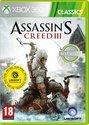 Assassin's Creed III - Classics Edition